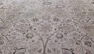 Antique Tabriz Carpet Gallery Yacou